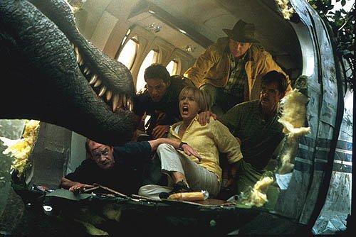 Histoire du film jurassic park 3 dinonews - Film de dinosaure jurassic park ...