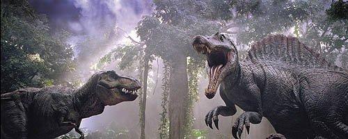 7 Inspiring Kid Room Color Options For Your Little Ones: Histoire Du Film Jurassic Park 3 (DinoNews